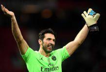 PSG Campione Buffon