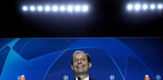 Juventus Ajax conferenza Allegri