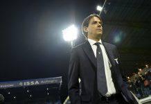 Spal Lazio Inzaghi