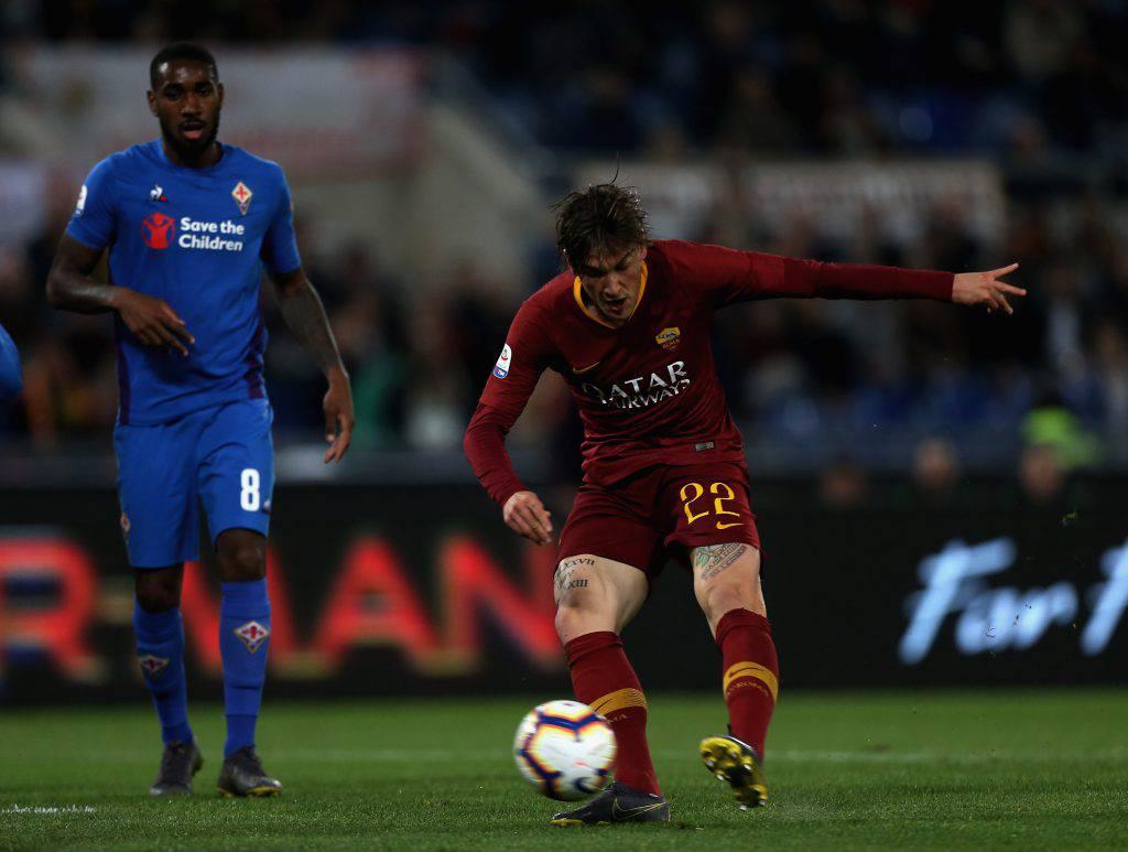 Pagelle Roma Fiorentina 2-2: voti, tabellino e highlights