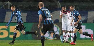 Pagelle Atalanta Bologna