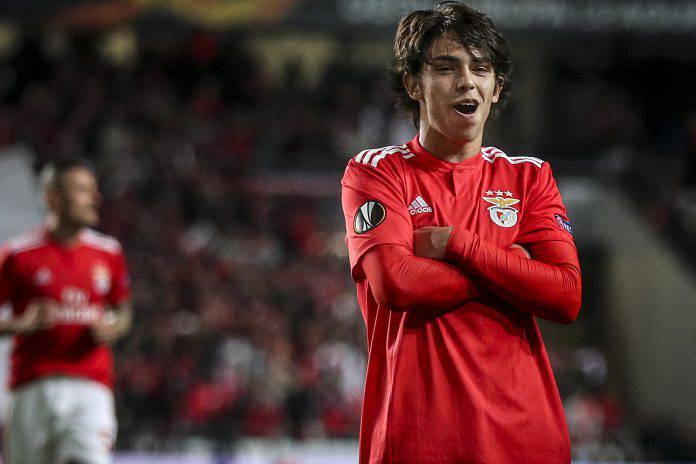 Joao Felix Manchester City