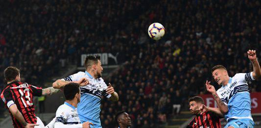 Milan Lazio, le probabili formazioni: Gattuso vara il 3 4 3