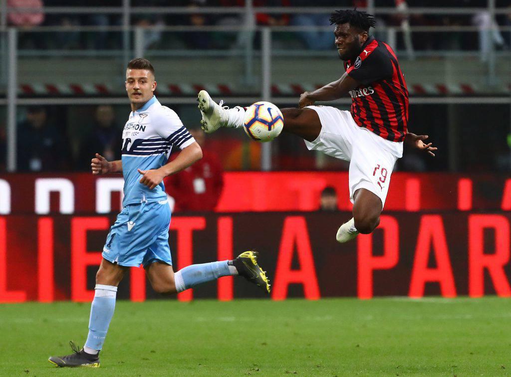 Pagelle Milan Lazio Coppa Italia