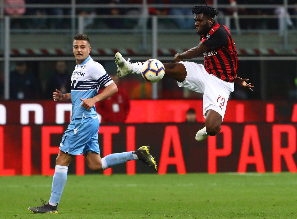 Pagelle Milan Lazio Coppa Italia: highlights e tabellino del match – VIDEO