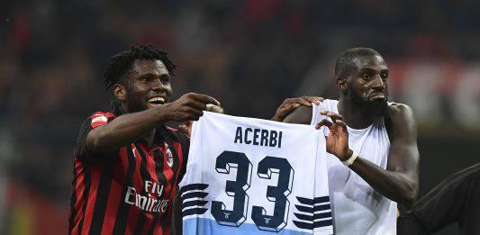 Milan Lazio, formazioni ufficiali e ultime da San Siro