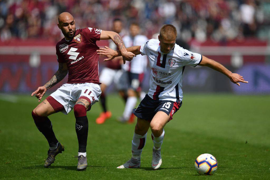 Squalificati 32 giornata Serie A