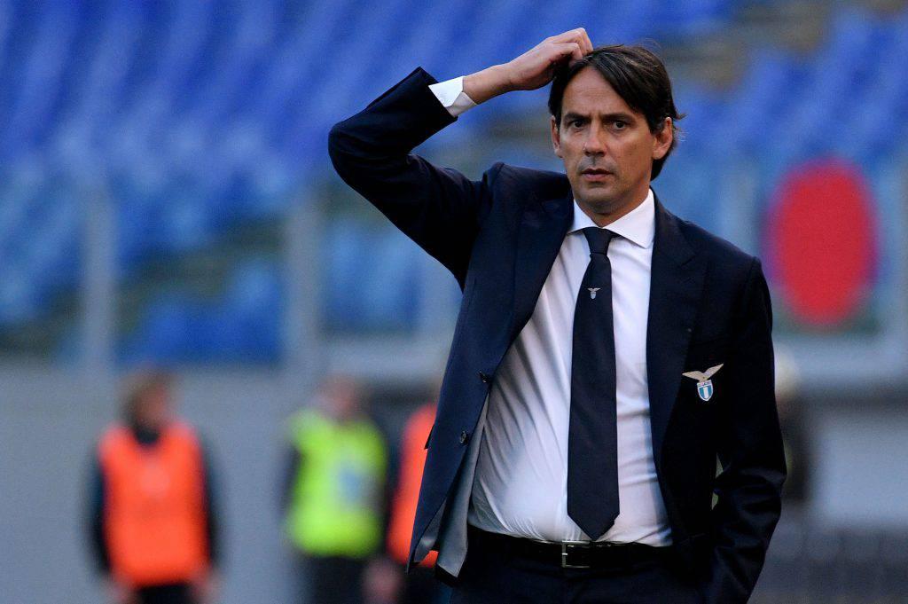 Lazio Chievo Inzaghi