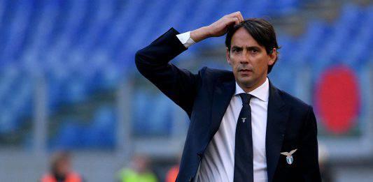 Esonero Inzaghi: Lotito furioso, Coppa Italia unica salvezza