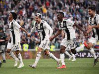 Scudetto Juventus statistiche