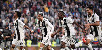 Scudetto Juventus statistiche