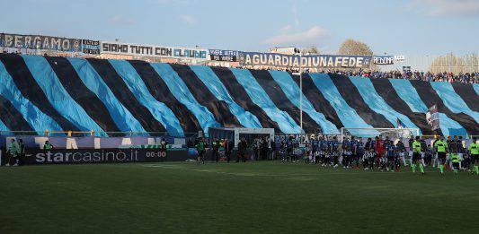 """Atalanta, Percassi: """"Bergamo non deve mollare, è abituata a"""