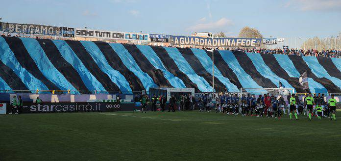 Atalanta Gewiss Stadium