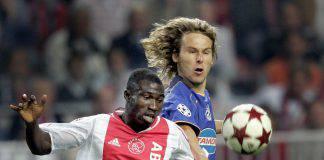 Ajax Juventus statistiche