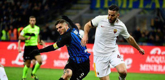 Pagelle Inter-Roma 1-1 |  voti |  tabellino e highlights del match – VIDEO