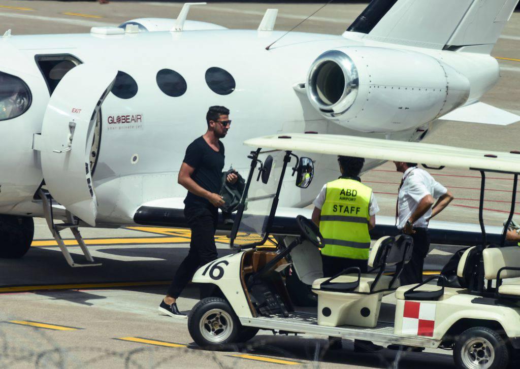 Operazione Khedira