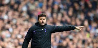 Tottenham Ajax formazioni ufficiali