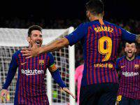 highlights barcellona liverpool