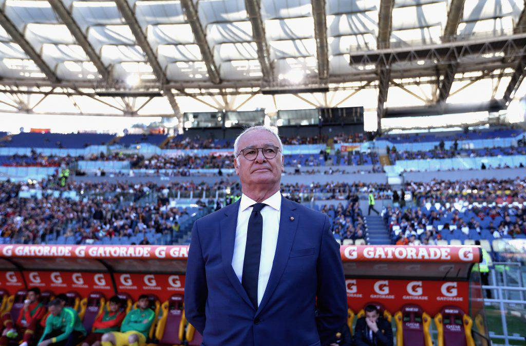 Ranieri Roma