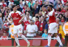 Arsenal Valencia probabili formazioni