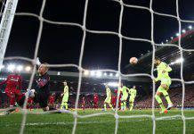 Liverpool Barcellona Klopp