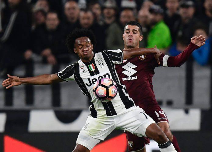 Pagelle Juventus Torino