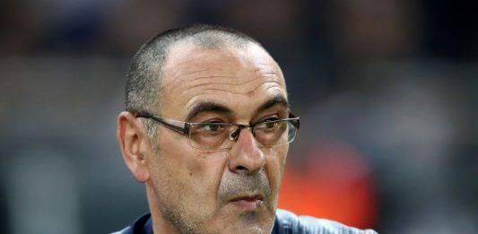 """Juventus-Bologna, Sarri: """"Higuain-Dybala, sono adatti entrambi"""". ..."""