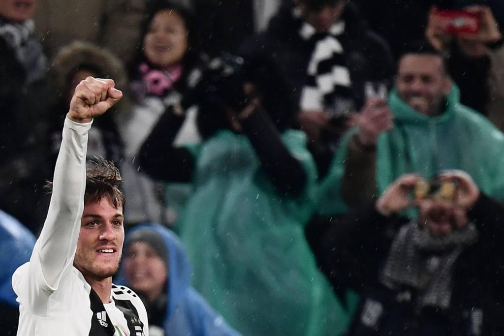 Calciomercato Juventus, Rugani verso la Roma
