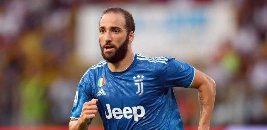 """Napoli, clamoroso De Laurentiis: """"Ritorno Higuain? Perchè no"""