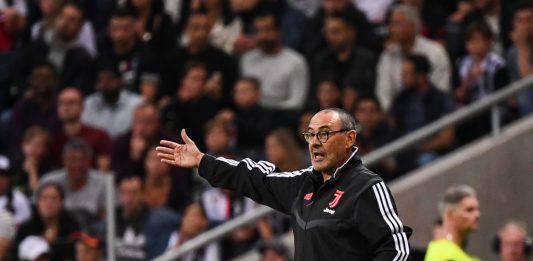 """Brescia Juventus, Sarri: """"Infortunio Ronaldo? Ecco la situaz"""