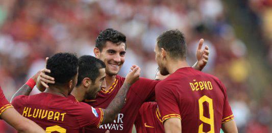 Calciomercato Roma 29 settembre, Smalling più vicino: Kluivert verso l'addio