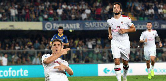 Pagelle e Highlights 15^ giornata Serie A: Bologna Milan 2 3