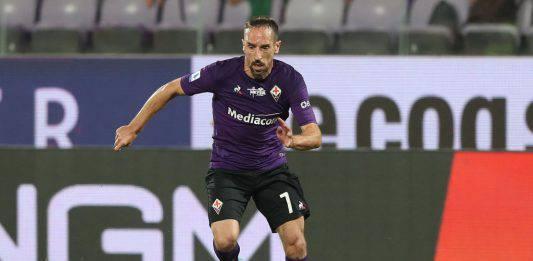 """Fiorentina, ladri in casa per Ribery, il francese si sfoga: """"Prenderò le mie decisioni"""""""