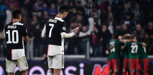 Champions League| Lione Juventus, probabili formazioni: Dyba