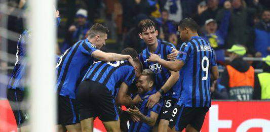 Pagelle e Highlights 31^ giornata Serie A: Atalanta Sampdori