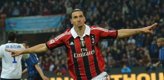 """Milan, Ibrahimovic si avvicina: """"Milano è casa mia"""". Le cifre del ..."""