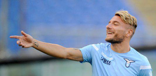 Pagelle e Highlights 20^ giornata: Lazio Sampdoria 5 1, Immo