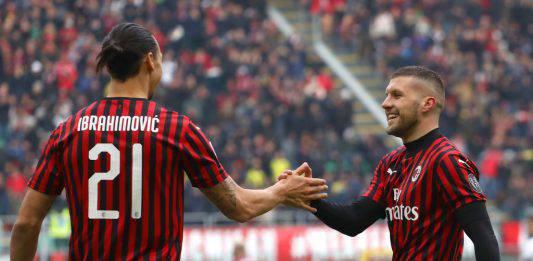 Pagelle e Highlights 21^ giornata: Brescia Milan 0 1, decide