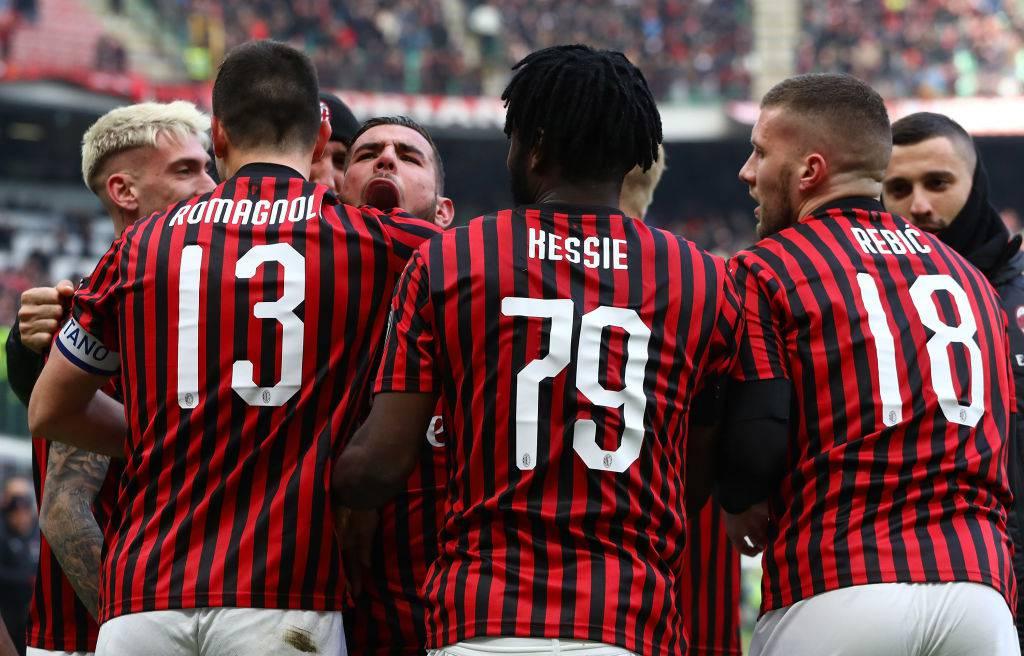 Calciomercato Milan 2020 2021 Tutte Le Trattative In Tempo Reale