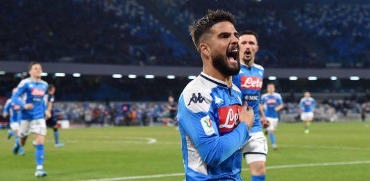 Probabili formazioni 30^ giornata: Napoli-Roma, Callejon dal 1