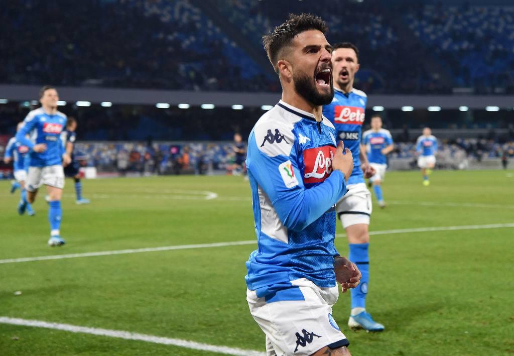 Napoli, la lista per la Champions: sorpresa Llorente