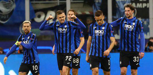 Champions League| Highlights Atalanta Valencia 4 1: capolavo