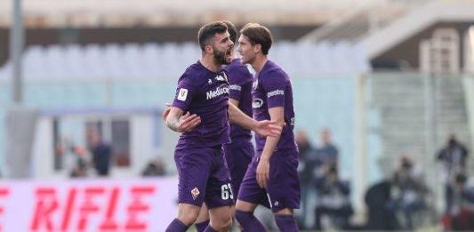 Probabili formazioni 31^ giornata Serie A: Fiorentina Caglia