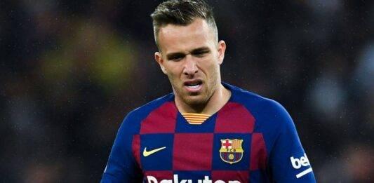 Calciomercato| Arthur-Juventus e Pjanic-Barcellona, ora è UFFICIALE. ...