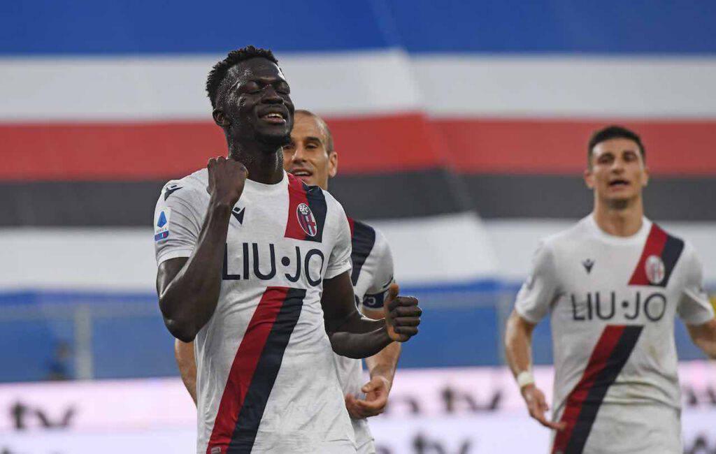 Probabili formazioni 2^ giornata Serie A: Bologna Parma, Palacio e Cornelius dal 1′