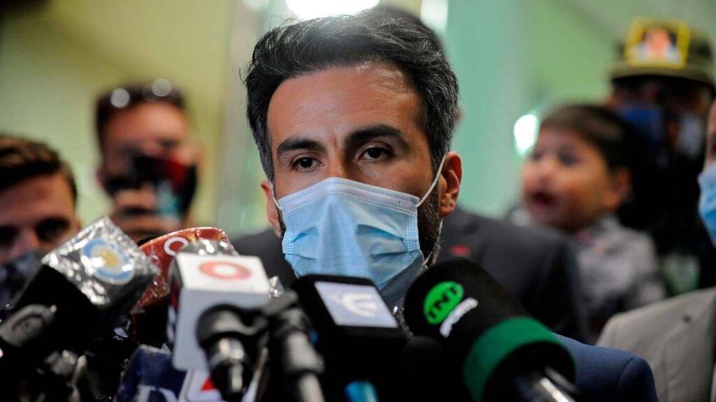 Indagato il medico di Maradona