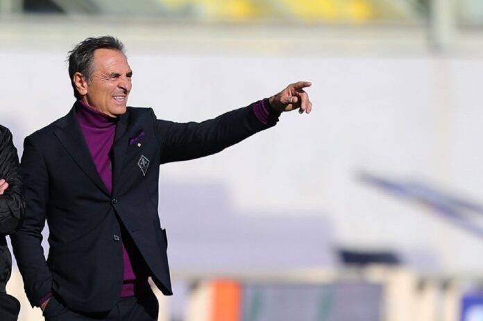 Fiorentina Prandelli Ribery Bonaventura