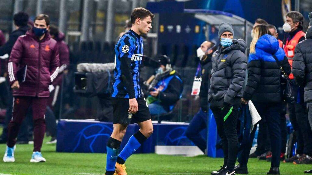 Calciomercato juventus Inter
