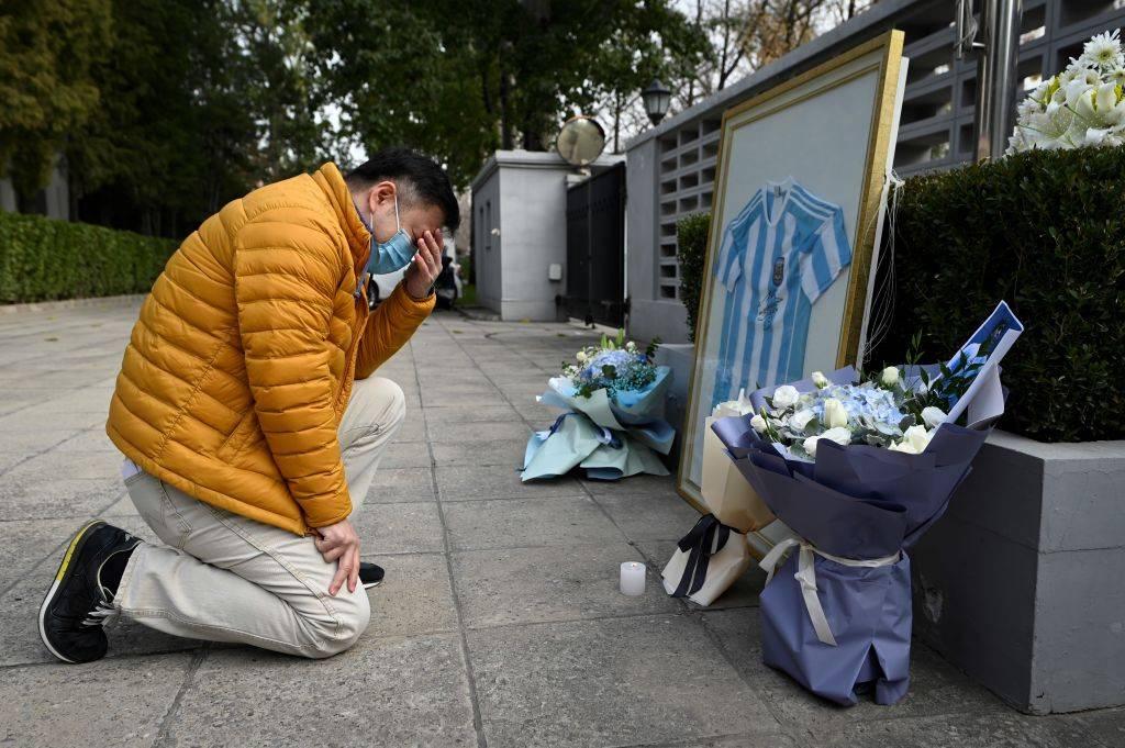 Maradona autopsia medico cahe