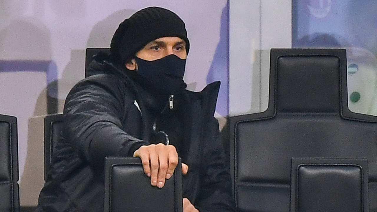 Milan Gattuso Ibrahimovic